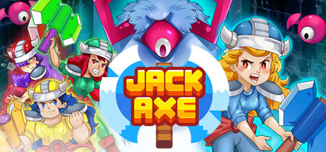 JACK AXE PC Game Free Download