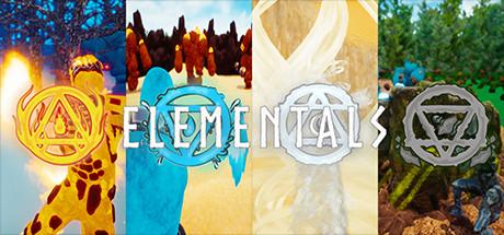 ELEMENTALS PC Game Free Download
