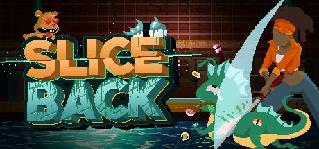 SLICE BACK PC Game Free Download