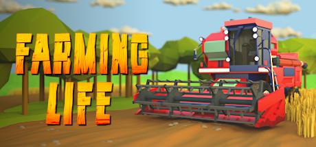 FARMING LIFE PC Game Free Download