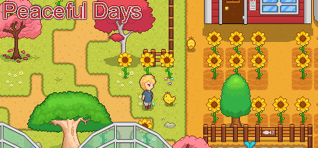 PEACEFUL DAYS PC Game Free Download