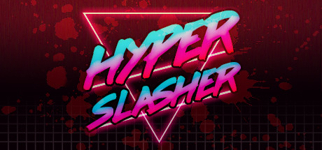 HYPER SLASHER PC Game Free Download