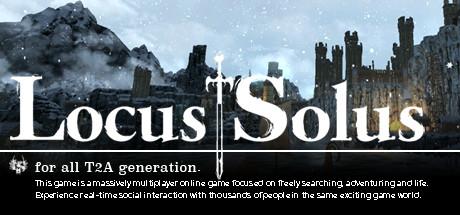LOCUS SOLUS PC Game Free Download