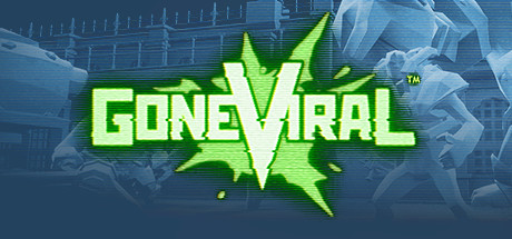 GONE VIRAL PC Game Free Download