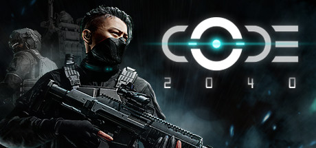 CODE2040 PC Game Free Download