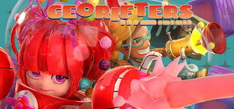 GEORIFTERS PC Game Free Download