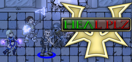 HEAL PLZ PC Game Free Download