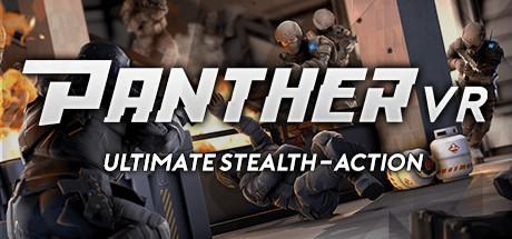 PANTHER VR PC Game Free Download