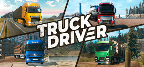TRUCK DRIVER PC Game Free Download
