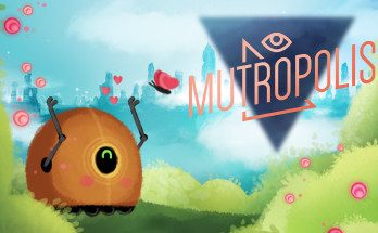 MUTROPOLIS PC Game Free Download
