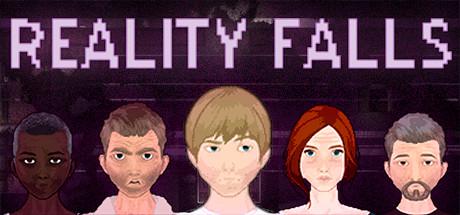 REALITY FALLS PC Game Free Download