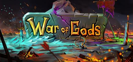 WAR OF GODS PC Game Free Download