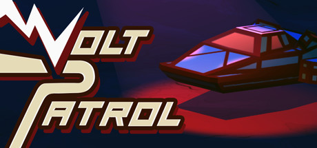 VOLT PATROL PC Game Free Download