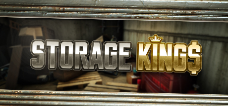 STORAGE KINGS PC Game Free Download