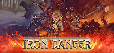 IRON DANGER  PC Game Free Download