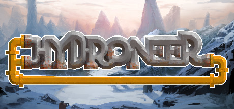 HYDRONEER PC Game Free Download
