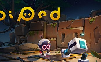 Biped Free Download PC Game