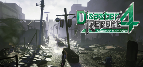 Disaster Report 4 Summer Memories Free Download PC Game