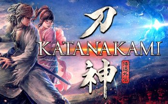 KATANA KAMI Free Download PC Game