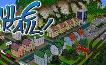 Rule the Rail Free Download PC Game