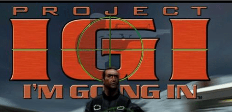 Project IGI 1 Download PC Game Full Version 2020