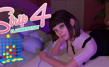 Strip 4 Classmate Study Free Download PC Game