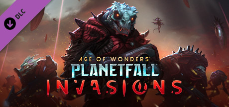 Age of Wonders Planetfall Invasions Free Download PC Game