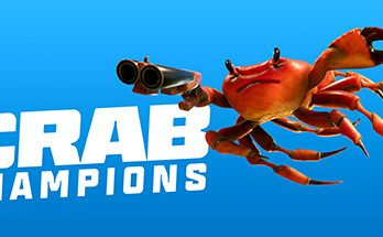Crab Champions Free Download PC Game