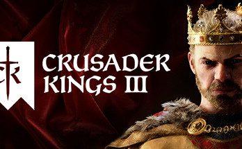 Crusader Kings III Free Download PC Game