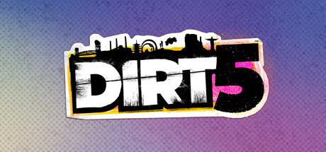 DIRT 5 Free Download PC Game