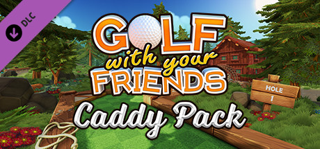 Golf With Your Friends Caddy Pack Free Download PC Game