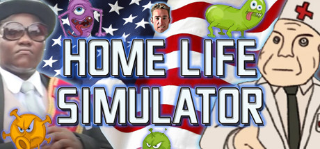 Home Life Simulator Free Download PC Game