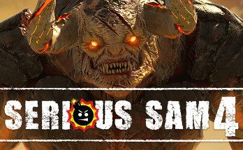 Serious Sam 4 Free Download PC Game