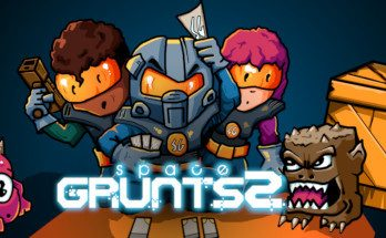 Space Grunts 2 Free Download PC Game