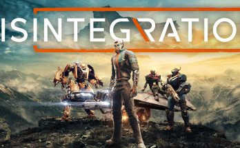 Disintegration Free Download PC Game