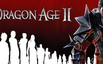 Dragon Age II Free Download PC Game