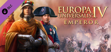 Europa Universalis IV Emperor Free Download PC Game