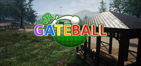 Gateball VR Free Download PC Game