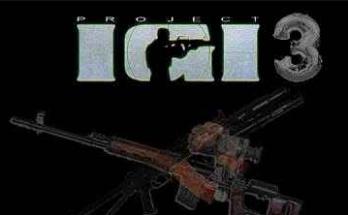 IGI 3 Game Free Download Setup For PC and Mac