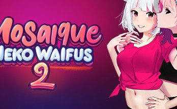 Mosaique Neko Waifus 2 Free Download PC Game