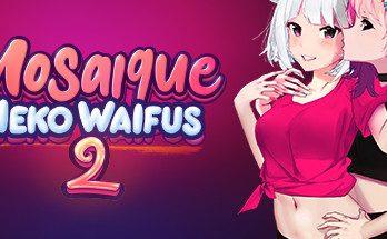 Mosaique Neko Waifus 2 Free Download PC Game