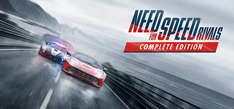 Need for Speed Rivals Free Download PC Game