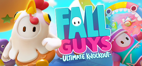 Fall Guys Ultimate Knockout Mac Game Download