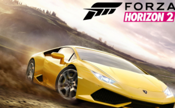 Forza Horizon 2 PC Game Download