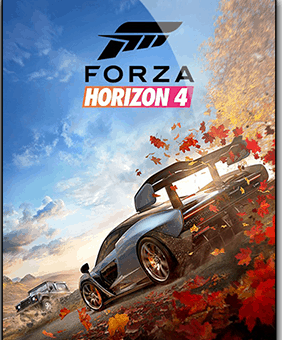 Forza Horizon 4 Free Game Download Full Version