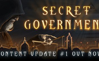 Secret Government Mac Game Free Download