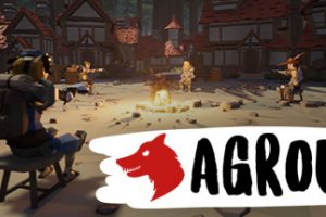 Agrou PC Game Free Download