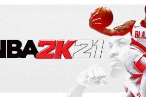 NBA 2K21 Download Free PC Game