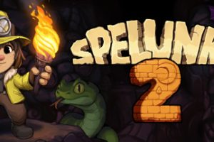 Spelunky 2 PC Game Free Download for Mac