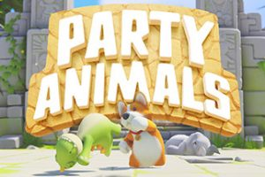 Party Animals Mac Free Download Games for PC